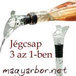 Vin Bouquet jégcsap