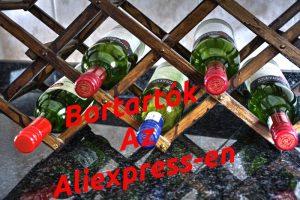 Aliexpress Kereső Bortartók Boros Kellékek
