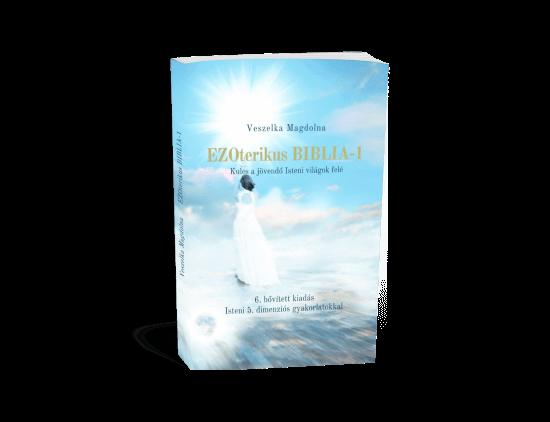EZOterikus BIBLIA 1. - 2021.